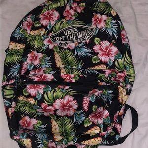Vans Hawaiian Florian Backpack